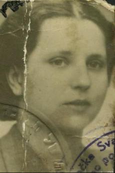 Karla Weissová-Andělová