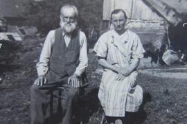 Vincent Bohatý a Anna Bohatá