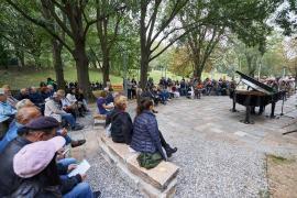 Nová Zahrada Spravedlivých v Miláně