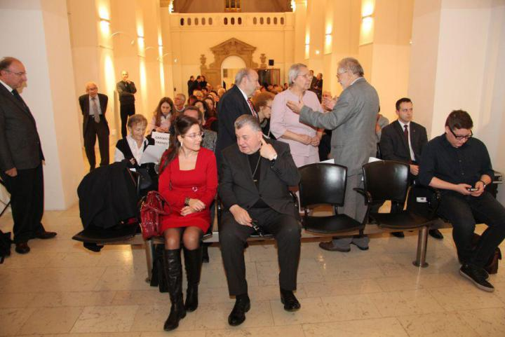 Helena Tůmová, Kardinál Dominik Duka OP