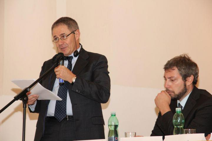 Giovanni Sciola, Andreas Pieralli