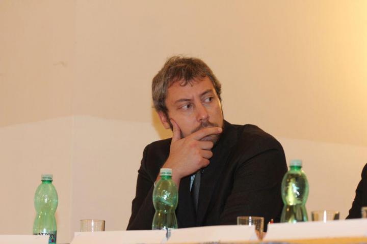Andreas Pieralli