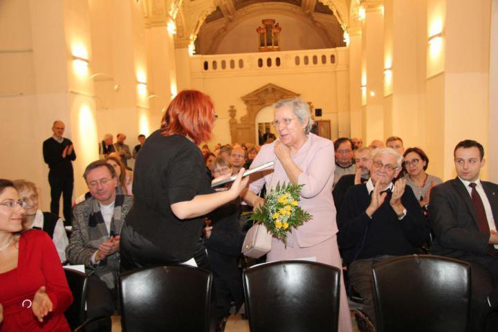Alena Válková, Helena Weirichová