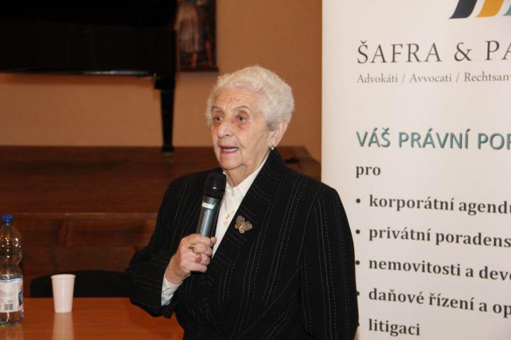 Marie Kottová